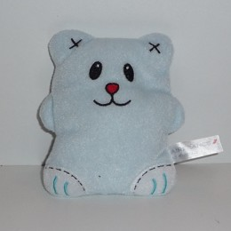 doudou Air france Chat