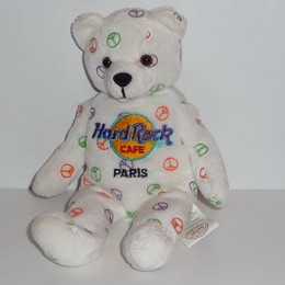 doudou Teddy bear Ours