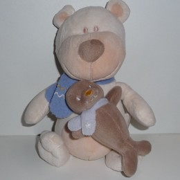 doudou Bengy Ours