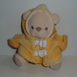 doudou Fisher price Ours