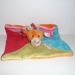 doudou Happy horse Girafe