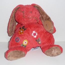 doudou Happy horse Lapin