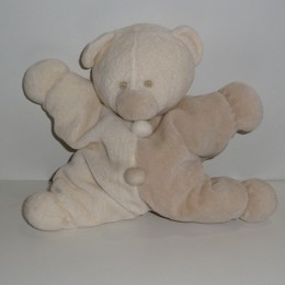 doudou Jollybaby Ours