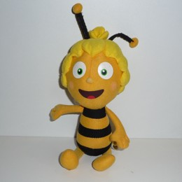doudou Play by play Abeille