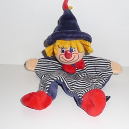doudou Sterntaler Clown