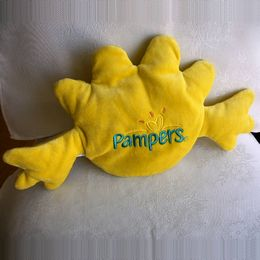 doudou Pampers Soleil
