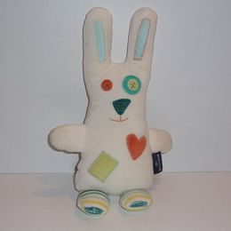 doudou Sergent major Lapin